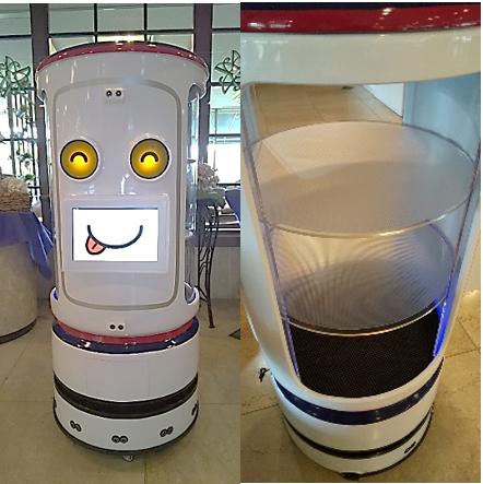 サイゼリヤAI配膳ロボット_1